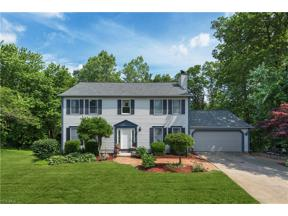 Property for sale at 12771 Cottonwood Lane, North Royalton,  Ohio 44133