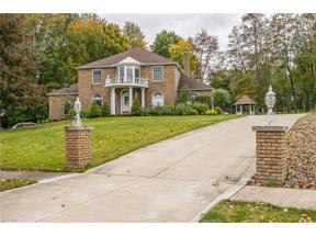 Property for sale at 8190 Daventree Drive, Brecksville,  Ohio 44141