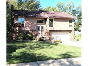 Property for sale at 7292 Langerford Drive, Parma,  Ohio 44129