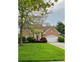 Property for sale at 10202 Logan Lane, Twinsburg,  Ohio 44087