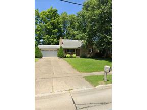 Property for sale at 50 Rittman Avenue, Rittman,  Ohio 44270