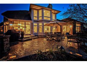 Property for sale at 491 Devonshire Lane, Aurora,  Ohio 44202