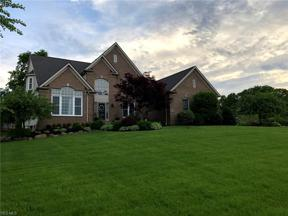 Property for sale at 2834 Red Doe Circle, Richfield,  Ohio 44286