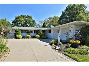 Property for sale at 25515 Bryden Road, Beachwood,  Ohio 44122