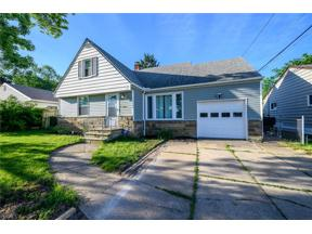 Property for sale at 11247 Snow Road, Parma Heights,  Ohio 44130