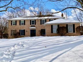 Property for sale at 9485 Knights Way, Brecksville,  Ohio 44141