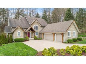 Property for sale at 2300 Hampton Ledges Drive, Cuyahoga Falls,  Ohio 44223