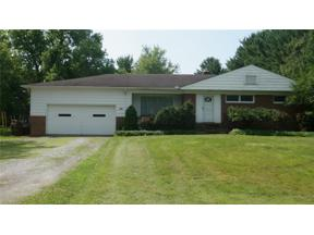 Property for sale at 7943 Fairmount Road, Novelty,  Ohio 44072