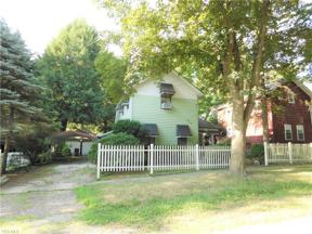 Property for sale at 425 Dodge Street, Kent,  Ohio 44240