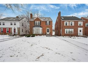 Property for sale at 3930 Lansdale Road, University Heights,  Ohio 44118