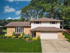 Property for sale at 6108 Cabrini Lane, Seven Hills,  Ohio 44131