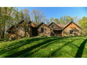 Property for sale at 610 Brentwood Way, Wadsworth,  Ohio 44281