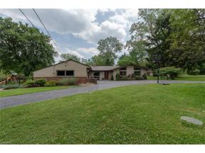 Property for sale at 2827 Medfield Road, Pepper Pike,  Ohio 44124