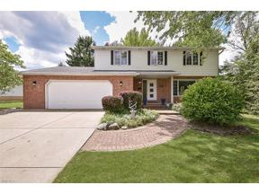 Property for sale at 7961 Hollenbeck Circle, Parma,  Ohio 44129