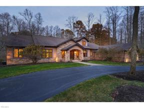 Property for sale at 4805 Stone Gate Boulevard, Bath,  Ohio 44333