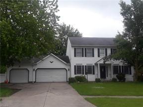 Property for sale at 483 Brambleside, Brunswick Hills,  Ohio 44212