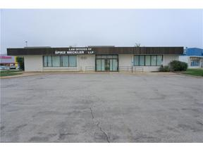 Property for sale at 1551 W River Road N, Elyria,  Ohio 44035