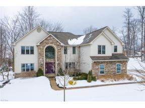 Property for sale at 13756 Bridgecreek Circle, Strongsville,  Ohio 44136