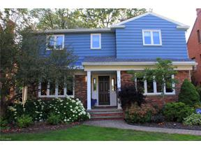 Property for sale at 2610 Charney Road, University Heights,  Ohio 44118