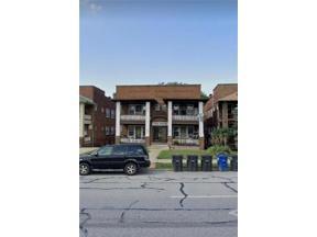 Property for sale at 14124 Detroit Avenue, Lakewood,  Ohio 44107