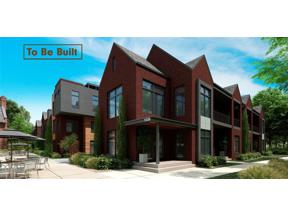 Property for sale at 2348 Overlook Road Unit L, Cleveland Heights,  Ohio 44106