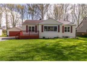 Property for sale at 26745 Cranage Road, Olmsted Falls,  Ohio 44138