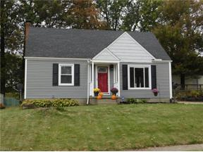 Property for sale at 416 Rutland Avenue, Akron,  Ohio 44305