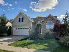 Property for sale at 5132 Autumnwood Lane, Brunswick,  Ohio 44212