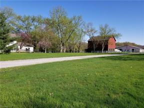 Property for sale at 10489 Pekin Road, Newbury,  Ohio 44065