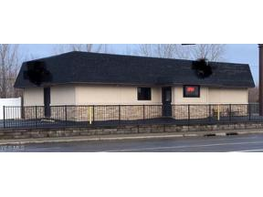 Property for sale at 15200 Brookpark Road, Brook Park,  Ohio 44135