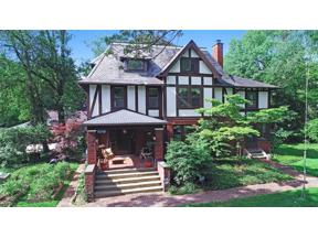 Property for sale at 2689 Berkshire Road, Cleveland Heights,  Ohio 44106