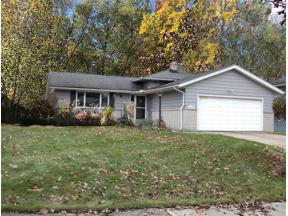 Property for sale at 14861 Indian Creek Drive, Middleburg Heights,  Ohio 44130