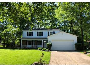 Property for sale at 4650 Wilburn Drive, South Euclid,  Ohio 44121