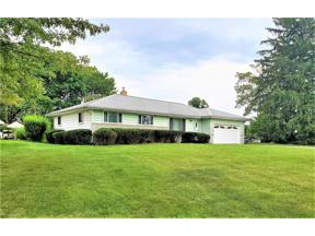 Property for sale at 221 Twilight Drive, Seven Hills,  Ohio 44131