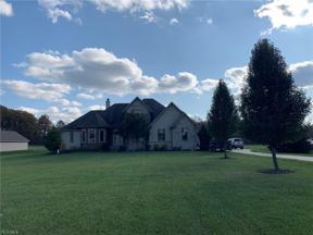 Property for sale at 4670 Seymour Drive, Medina,  Ohio 44256