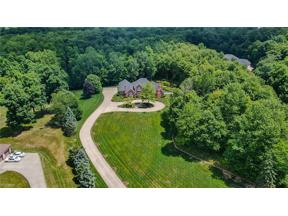 Property for sale at 885 McKee Trail, Hinckley,  Ohio 44233