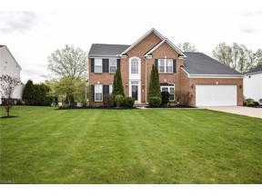 Property for sale at 3499 Napa Boulevard, Avon,  Ohio 44011