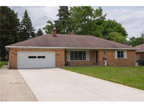Property for sale at 1401 Parkhaven Drive, Parma,  Ohio 44134
