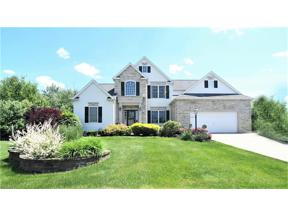 Property for sale at 521 Caldonia Drive, Wadsworth,  Ohio 44281