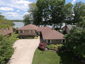 Property for sale at 1228 Surfside Circle, Aurora,  Ohio 44202
