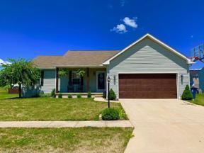Property for sale at 741 Bobcat Drive, Lagrange,  Ohio 44050