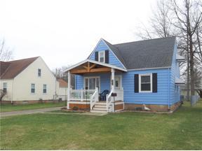 Property for sale at 659 Longfellow Drive, Berea,  Ohio 44017
