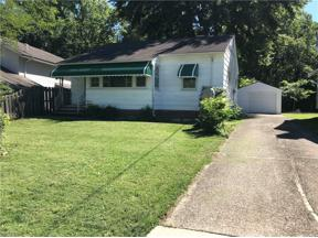 Property for sale at 25557 Elm Street, Olmsted Falls,  Ohio 44138