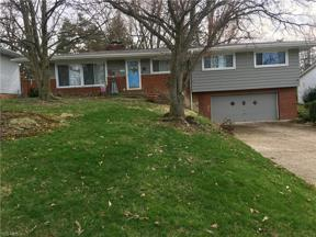 Property for sale at 7644 Ragall Parkway, Middleburg Heights,  Ohio 44130