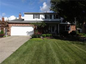 Property for sale at 337 Brad Drive, Brunswick,  Ohio 44212