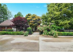 Property for sale at 1062 Edgewater Lane, Lakewood,  Ohio 44107