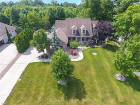 Property for sale at 5320 Middlebury Court, Sheffield Village,  Ohio 44054