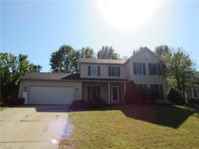 Property for sale at 213 Hollybrier Drive, Wadsworth,  Ohio 44281