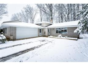 Property for sale at 6147 Saint Joseph Drive, Seven Hills,  Ohio 44131
