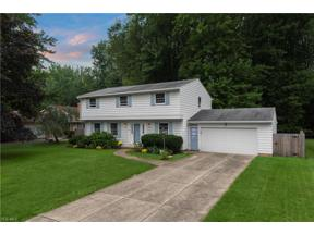 Property for sale at 4506 Williamstown Drive, North Olmsted,  Ohio 44070